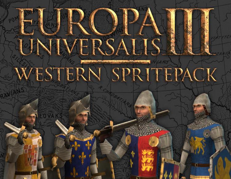 Europa Universalis III : Western - Anno Domini 1400 (PC) фото
