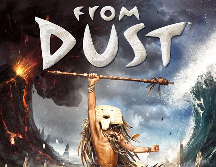 Купить From Dust (Pc)