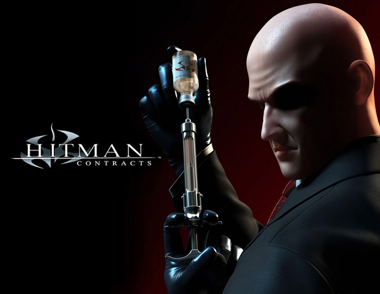 Hitman: Contracts (PC) фото