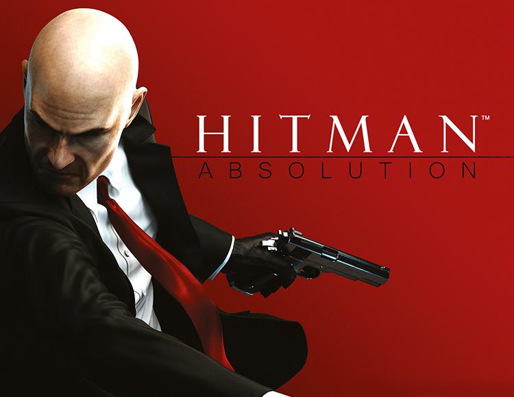 Hitman: Absolution (PC) фото