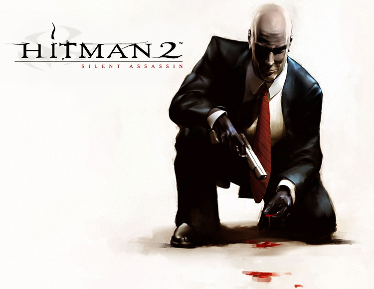 Hitman 2: Silent Assassin (PC) фото