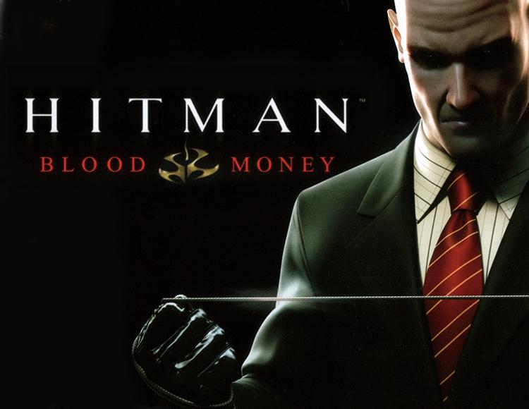 Hitman: Blood Money (PC) фото
