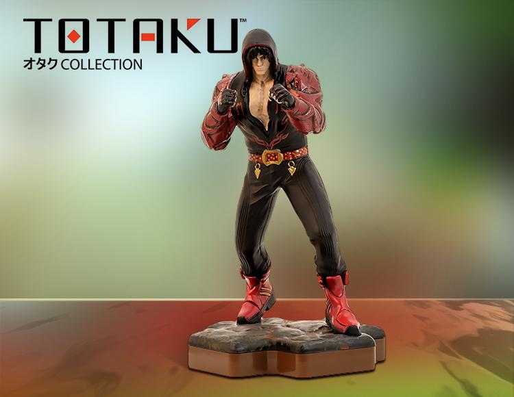 Фигурка Jin Kazama (Tekken 7) фото