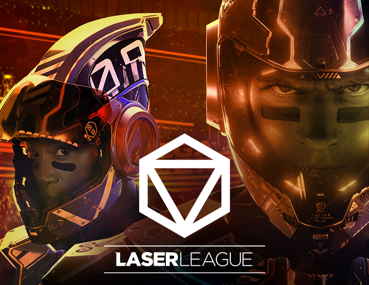 Laser League (PC) фото