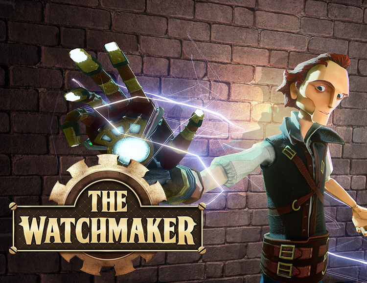 The Watchmaker (PC) фото