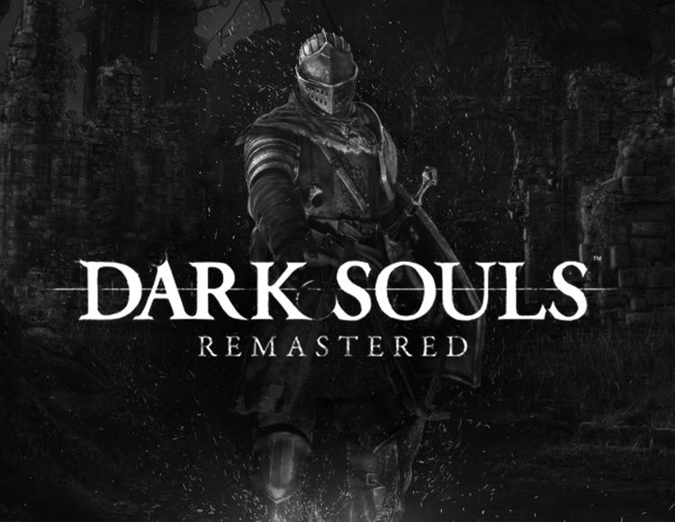 Dark Souls Remastered (PC) фото
