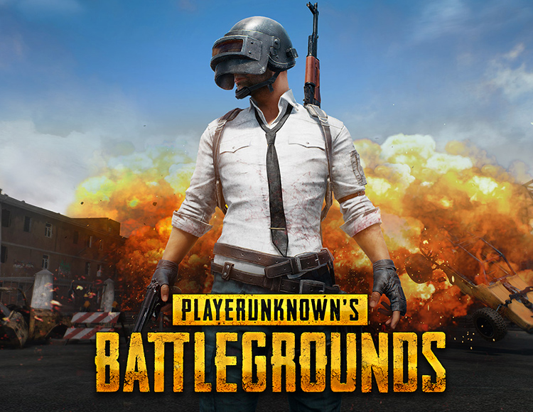 PLAYERUNKNOWN'S BATTLEGROUND (PC) фото