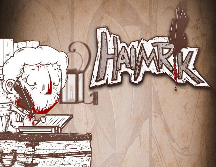 Haimrik (PC) фото