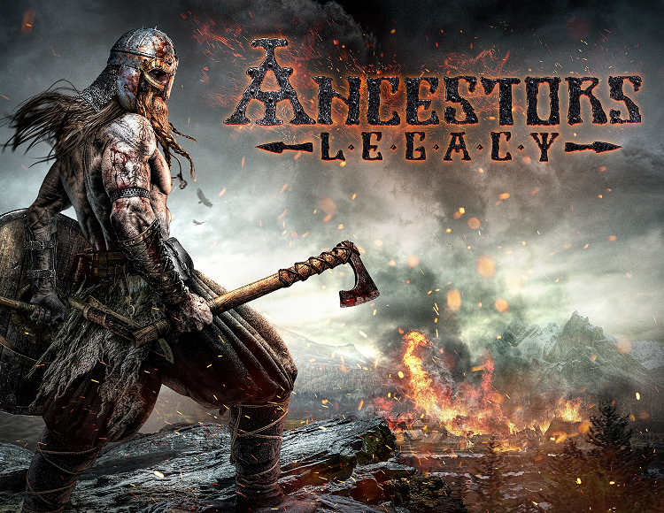 Ancestors Legacy: Digital Artbook (PC) фото