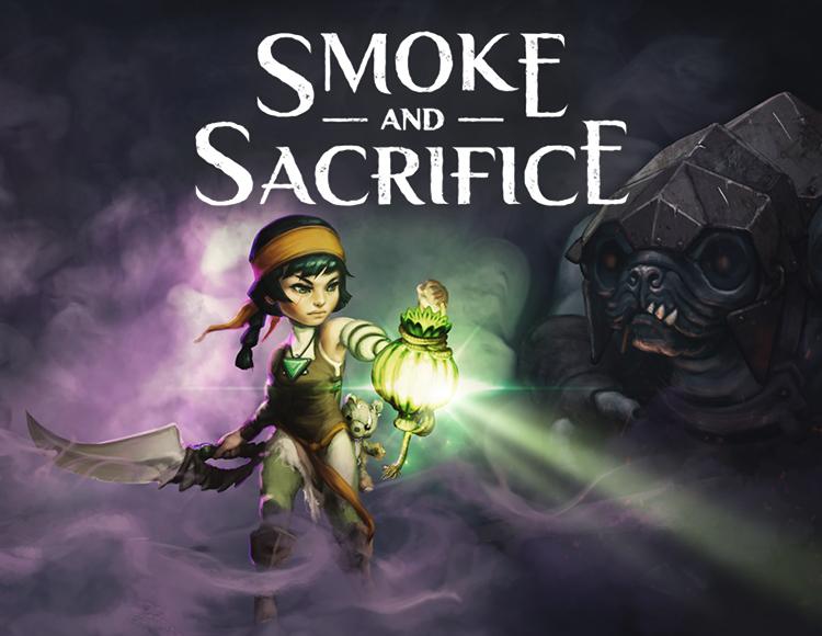 Smoke and Sacrifice (PC) фото