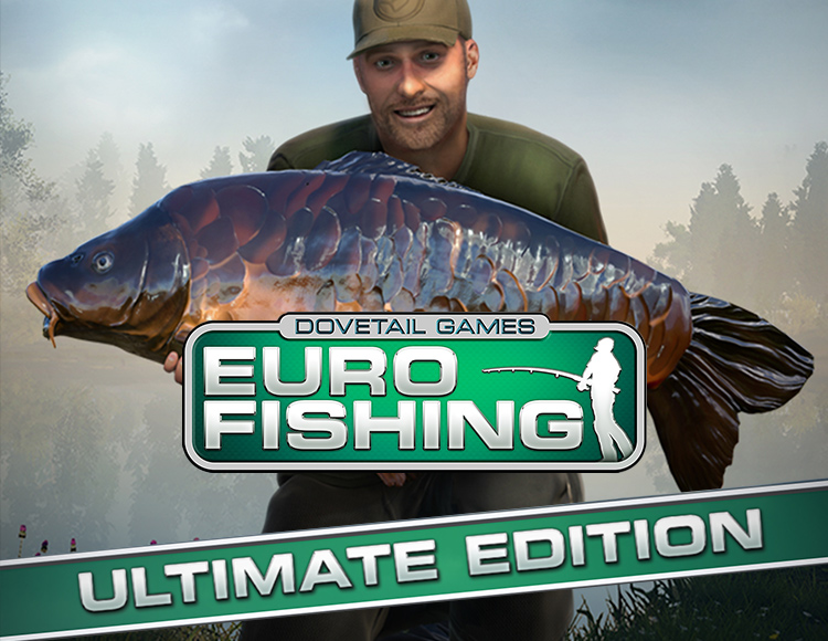Euro Fishing: Ultimate Edition (PC) фото