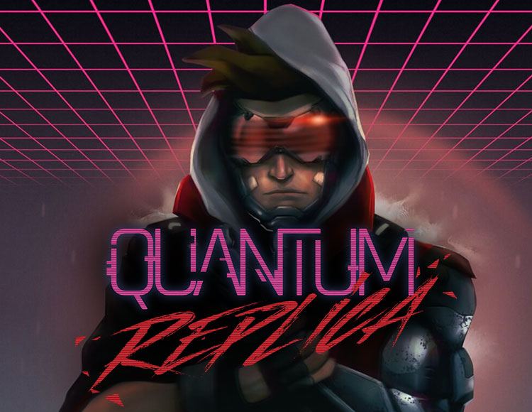 Quantum Replica (PC) фото