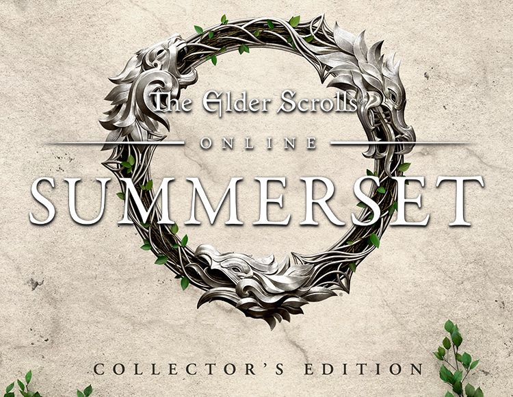 The Elder Scrolls Online: Summerset - Digital Collector's Edition (Bethesda Launcher) (PC) фото