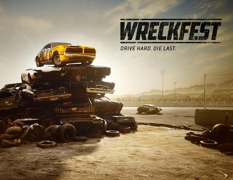Wreckfest (PC) фото