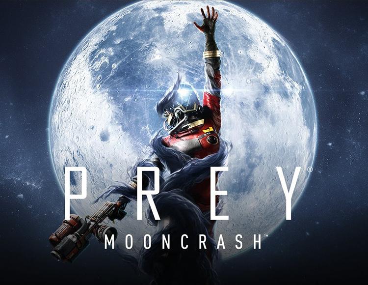 Prey - Mooncrash DLC (PC) фото