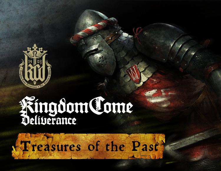 Kingdom Come: Deliverance - Сокровища прошлого (PC) фото