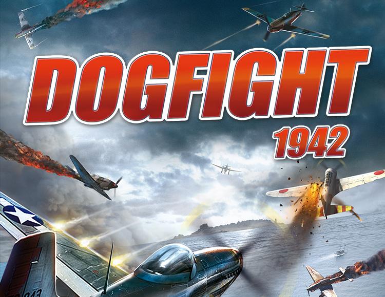 Dogfight 1942 (PC) фото