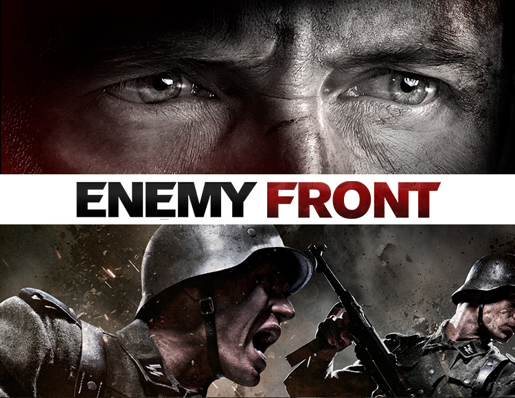 Enemy Front (PC) фото