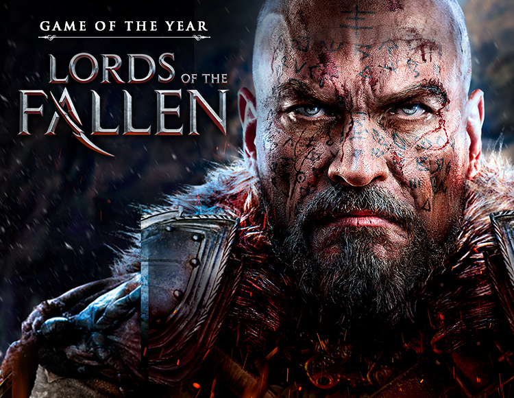 Lords of the Fallen Game of the Year Edition (PC) фото