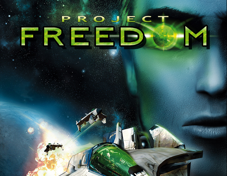 Project Freedom (PC) фото