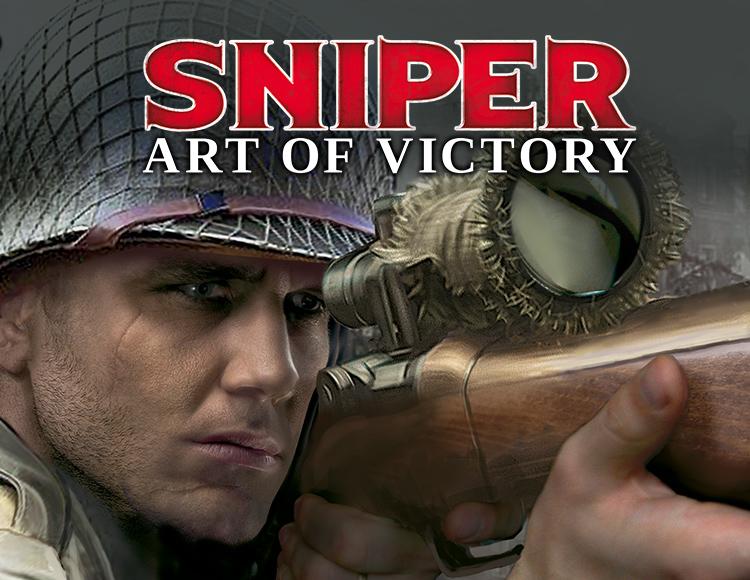 Sniper Art of Victory (PC) фото