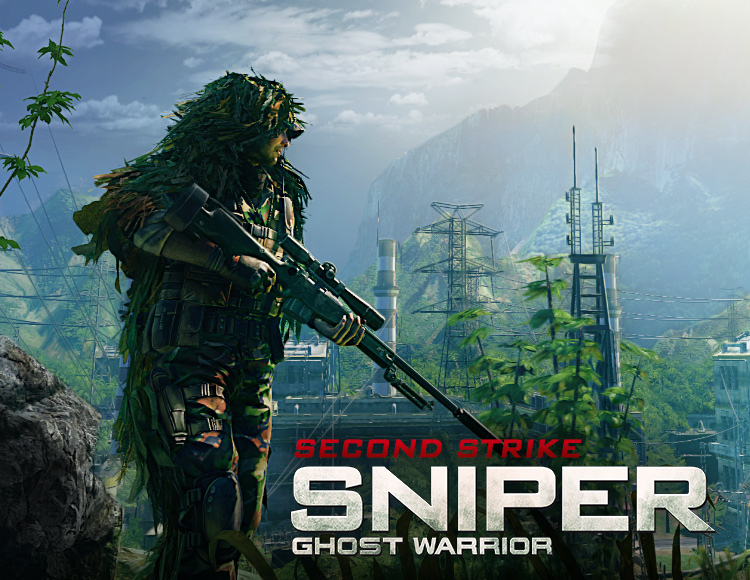 Sniper Ghost Warrior: Second Strike (PC) фото