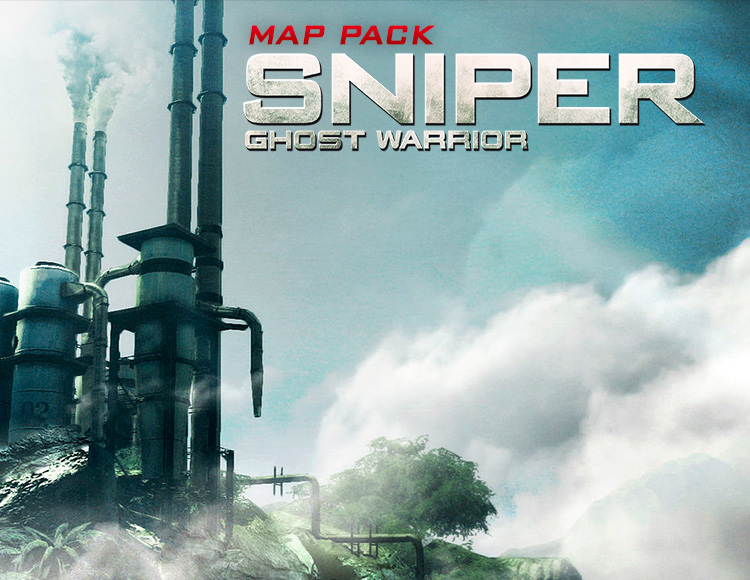 Sniper: Ghost Warrior - Map Pack (PC) фото