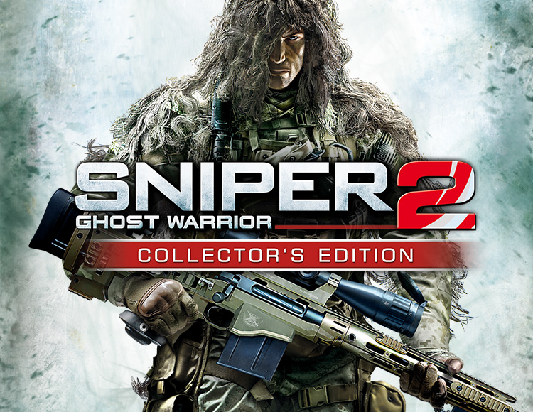 Sniper: Ghost Warrior 2 Collector's Edition (PC) фото