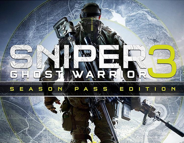 Sniper Ghost Warrior 3 Season Pass Edition (PC) фото