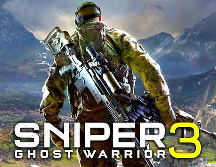 Sniper Ghost Warrior 3 (PC) фото