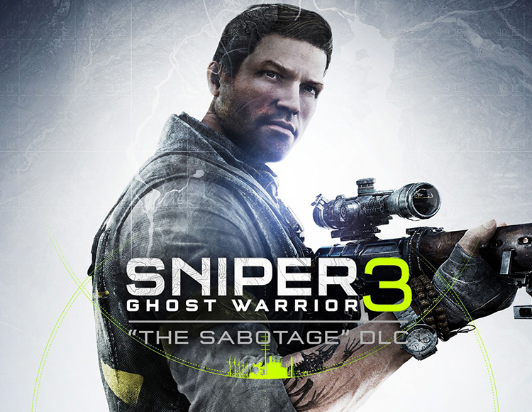 Sniper Ghost Warrior 3 - The Sabotage (PC) фото