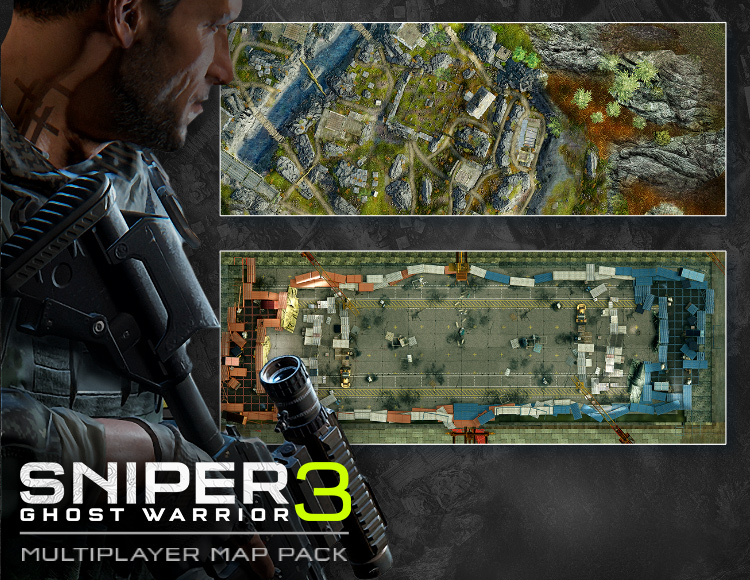 Sniper Ghost Warrior 3 - Multiplayer Map Pack (PC) фото