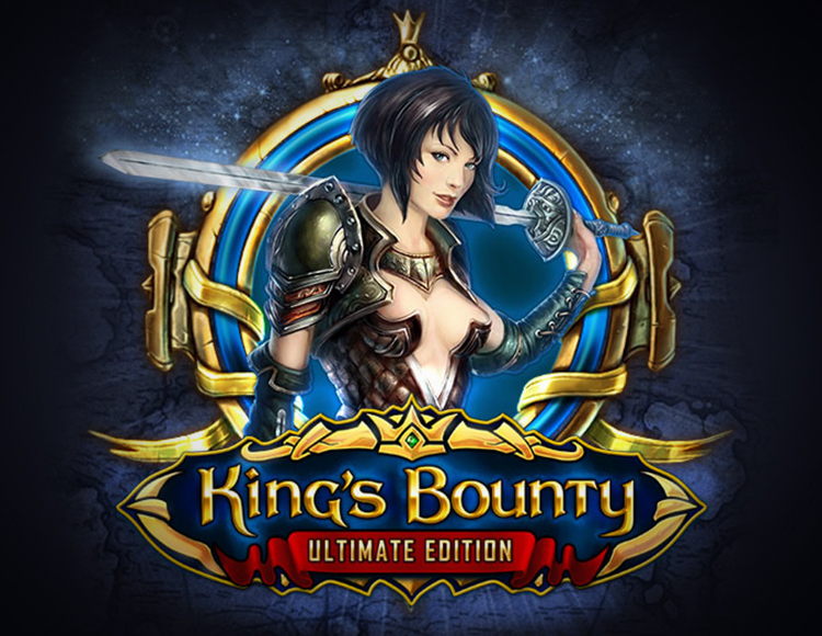 King's Bounty: Ultimate Edition (PC) фото