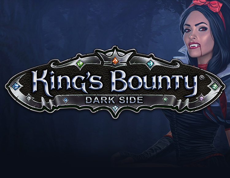 King's Bounty: Dark Side (PC) фото