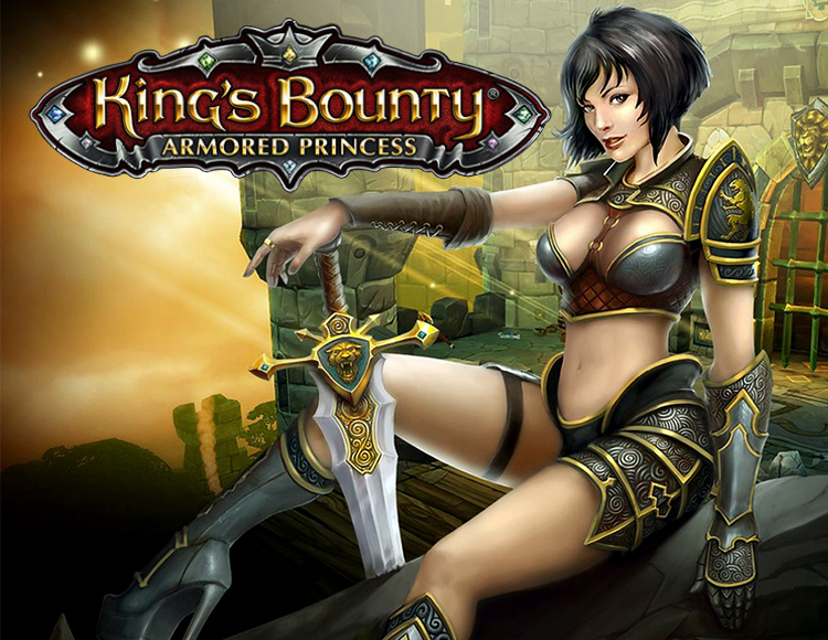 King's Bounty: Armored Princess (PC) фото
