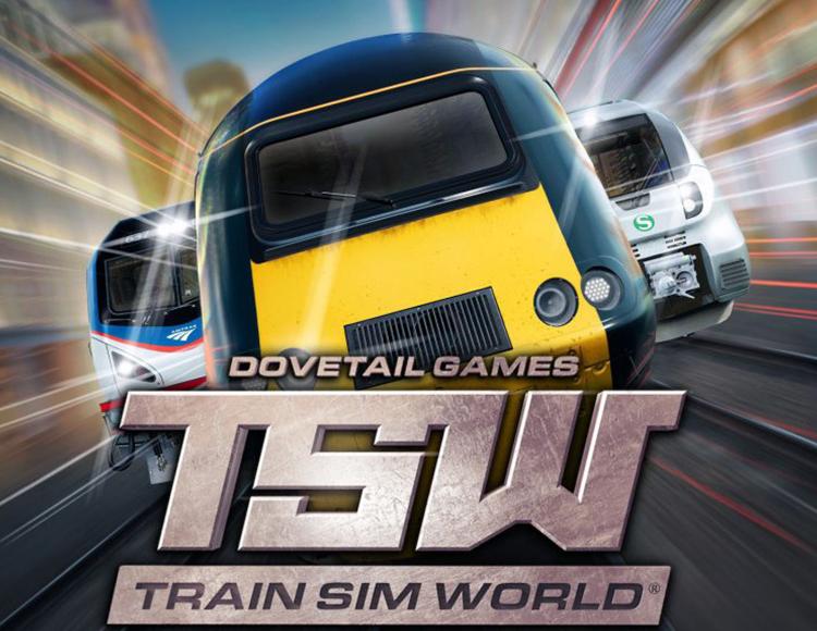 Train Sim World® (PC) фото