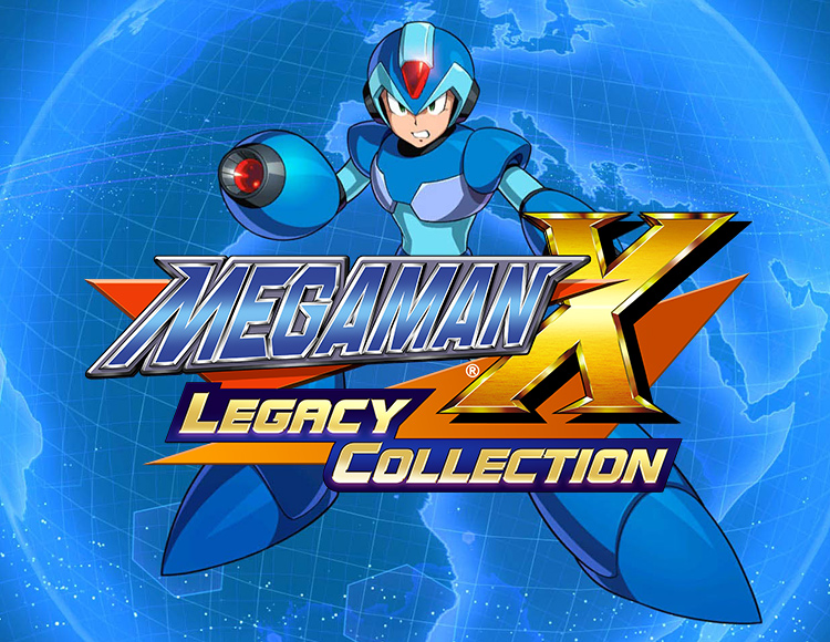 Mega Man™ X Legacy Collection (PC) фото