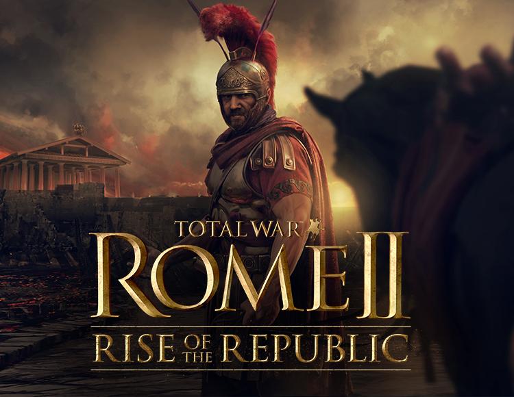 Total War: Rome II – Rise of the Republic (PC) фото
