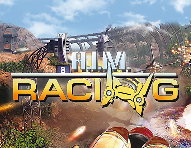 A.I.M. Racing (PC) фото