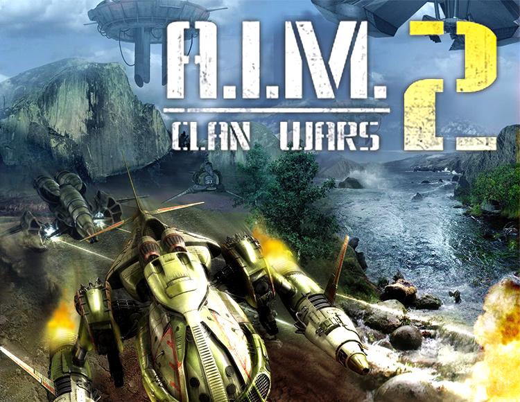 A.I.M.2 Clan Wars (PC) фото