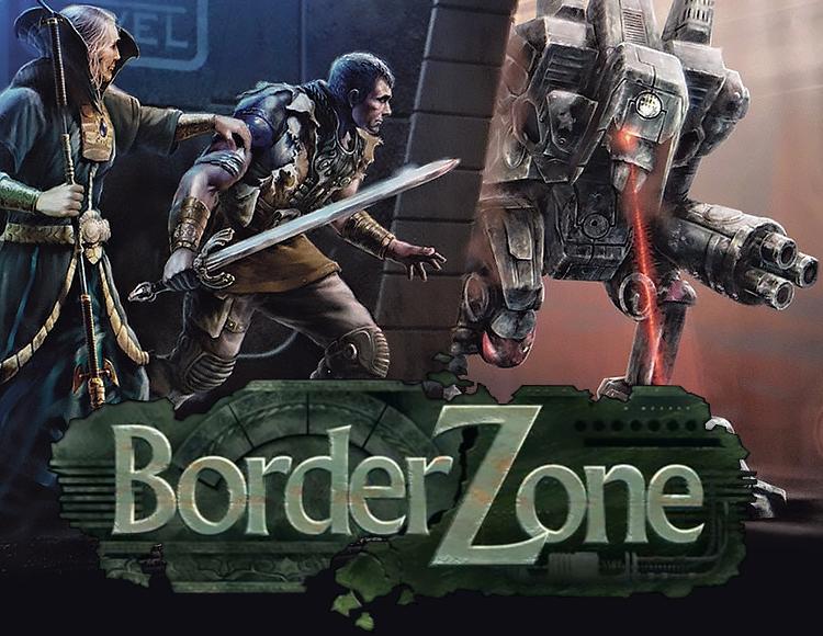Borderzone (PC) фото