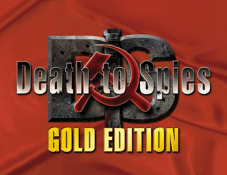 Death to Spies: Gold Edition (PC) фото