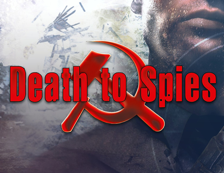 Death To Spies (PC) фото