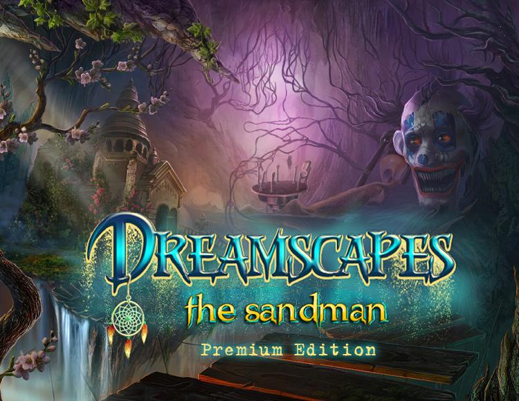 Dreamscapes: The Sandman Premium Edition (PC) фото