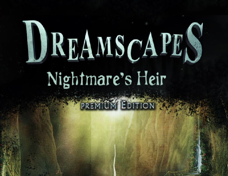 Dreamscapes: Nightmare's Heir Premium Edition (PC) фото