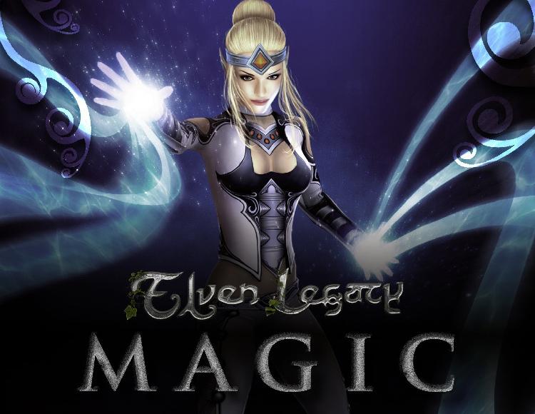 Elven Legacy: Magic (PC) фото