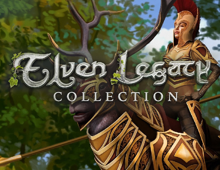 Elven Legacy: Collection (PC) фото