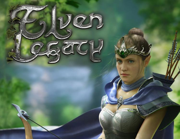 Elven Legacy (PC) фото