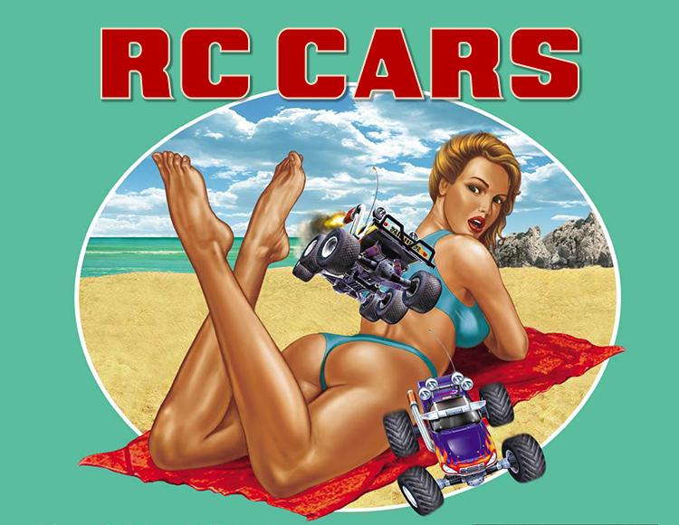 RC Cars (PC) фото