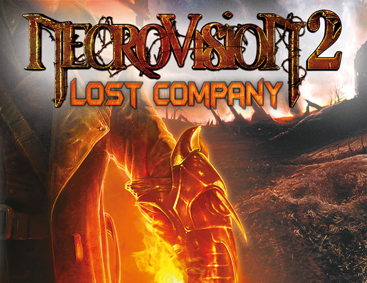 Necrovision: Lost Company (PC) фото